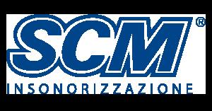 SCM insonorizzazione